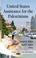 - United States Assistance for the Palestinians - 9781621008309 - V9781621008309
