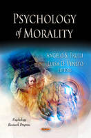 - Psychology of Morality - 9781621009108 - V9781621009108