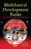 - Multilateral Development Banks - 9781621009306 - V9781621009306