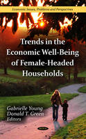 - Trends in the Economic Well-Being of Female-Headed Households - 9781621009313 - V9781621009313