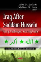 - Iraq After Saddam Hussein - 9781621009948 - V9781621009948