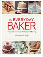 Dodge, Abigail Johnson - The Everyday Baker - 9781621138105 - V9781621138105