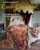 Fassett, Kaffe - Kaffe Fassett's Quilt Grandeur: 20 designs from Rowan for patchwork and quilting - 9781621139768 - V9781621139768