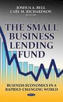 BELL J.A. - Small Business Lending Fund - 9781622572120 - V9781622572120