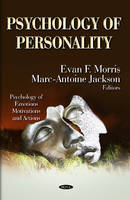 MORRIS E.F. - Psychology of Personality - 9781622572779 - V9781622572779