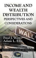 WEST F.J. - Income & Wealth Distribution - 9781622572953 - V9781622572953