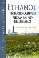 HENRY R.I. - Ethanol - 9781622572977 - V9781622572977