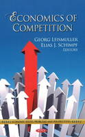 LEISMULLER G - Economics of Competition - 9781622574162 - V9781622574162