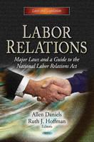 DANIELS A - Labor Relations - 9781622574209 - V9781622574209