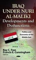 TRAN, RAY C (ED) - Iraq Under Nuri Al-Maliki - 9781622574605 - V9781622574605