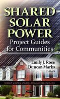 ROSE E.J - Shared Solar Power - 9781622575275 - V9781622575275