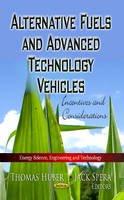 HUBER T - Alternative Fuels & Advanced Technology Vehicles - 9781622575565 - V9781622575565