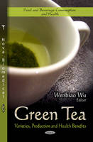 WU W - Green Tea - 9781622575626 - V9781622575626
