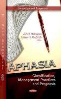 HOLMGREN E. - Aphasia - 9781622576814 - V9781622576814