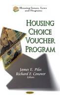 PILES J.E. - Housing Choice Voucher Program - 9781622577026 - V9781622577026