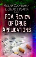 COOPERMAN M. - FDA Review of Drug Applications - 9781622577712 - V9781622577712