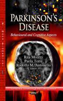 MORETTI R. - Parkinsons Disease - 9781622577781 - V9781622577781
