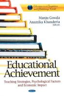 GOWDA M. - Educational Achievement - 9781622577798 - V9781622577798