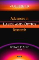 ARKIN W.T. - Advances in Laser and Optics Research - 9781622577958 - V9781622577958
