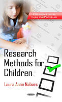 NABORS L.A. - Research Methods for Children - 9781622578252 - V9781622578252