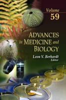 BERHARDT L.V. - Advances in Medicine & Biology - 9781622578351 - V9781622578351
