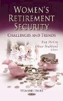 MCCOY R. - Women's Retirement Security - 9781622578948 - V9781622578948