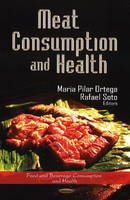 ORTEGA M.P. - Meat Consumption and Health - 9781622578979 - V9781622578979