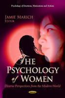 MARICH J. - Psychology of Women - 9781622578993 - V9781622578993