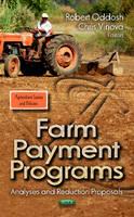 ODDOSH R. - Farm Payment Programs - 9781622579051 - V9781622579051