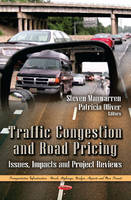 MANWARREN S. - Traffic Congestion & Road Pricing - 9781622579563 - V9781622579563