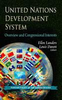 LANDERS E. - United Nations Development System - 9781622579860 - V9781622579860