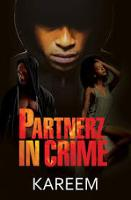 Kareem - Partnerz in Crime - 9781622864928 - V9781622864928