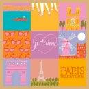 Gloria Fowler - Paris Memory Game - 9781623260460 - V9781623260460