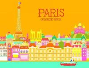 Gloria Fowler - Paris Coloring Book - 9781623260484 - V9781623260484