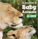 National Wildlife Federation - My First Book of Baby Animals (National Wildlife Federation) - 9781623540289 - V9781623540289