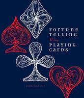 Dee, Jonathan - Fortune Telling Using Playing Cards - 9781623540692 - 9781623540692