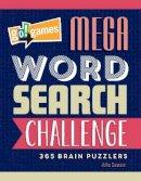 Samson, John - Go!Games Mega Word Search Challenge - 9781623540821 - V9781623540821