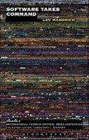 Manovich, Lev - Software Takes Command - 9781623567453 - V9781623567453