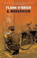 Lorna Collins - Flann O'Brien and Modernism - 9781623568504 - V9781623568504
