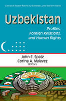SPATZ J.E. - Uzbekistan - 9781624170201 - V9781624170201