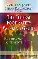 JAYNES R S - Federal Food Safety Working Group - 9781624170591 - V9781624170591