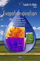 ER RAKI S. - Evapotranspiration - 9781624171383 - V9781624171383
