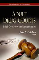CALAHAN J.B. - Adult Drug Courts - 9781624171635 - V9781624171635