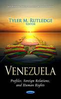 RUTLEDGE T.M. - Venezuela - 9781624171925 - V9781624171925