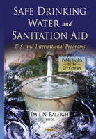 RALEIGH E.N. - Safe Drinking Water and Sanitation Aid - 9781624172076 - V9781624172076