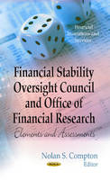 COMPTON N.S. - Financial Stability Oversight Council & Office of Financial Research - 9781624172175 - V9781624172175