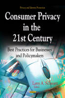 SCHWARTZ L.A. - Consumer Privacy in the 21st Century - 9781624172526 - V9781624172526