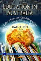 JELINEK, P - Education in Australia - 9781624172670 - V9781624172670