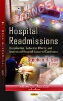 COX, S R - Hospital Readmissions - 9781624172830 - V9781624172830
