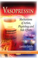 GALELLA L. - Vasopressin - 9781624173110 - V9781624173110
